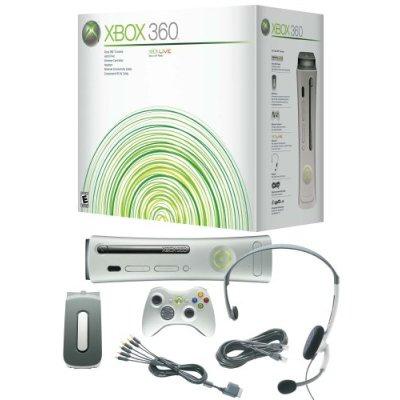 La Xbox 360 tendra una version 2.0 en 2007, Imagen 1