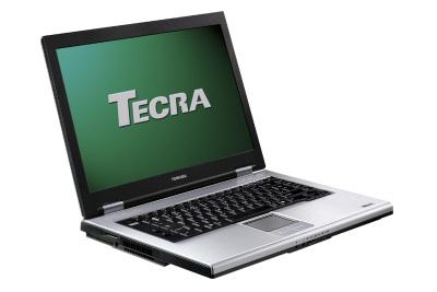 Toshiba presenta su portatil