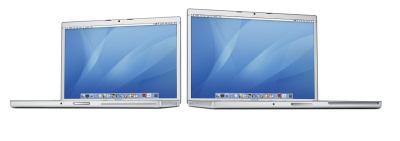 Apple actualiza el Macbook Pro con Core 2 Duo, Imagen 1