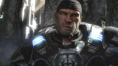 Gears of Wars es ya hoy Gold, Imagen 1