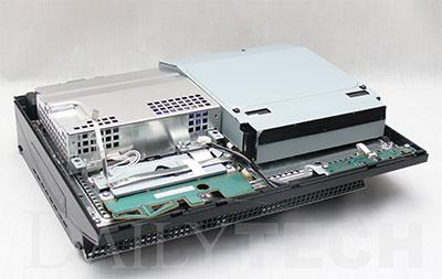 Le hacen la autopsia a una PS3, Imagen 1
