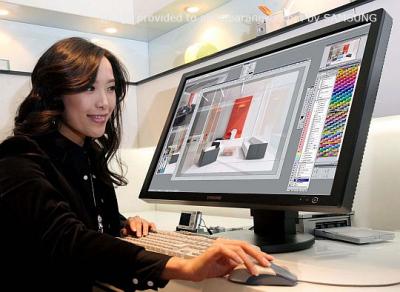 Samsung entra en el club de los 30, Imagen 1