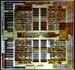 Esto es otra cosa. AMD descubre el Barcelona, Imagen 1