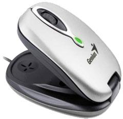 Zapatofono, digo ratonófono, de Genius, Imagen 1