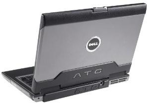 Dell se introduce en el segmento Toughbook, Imagen 1