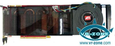 VRZone nos muestra la R600, Imagen 1