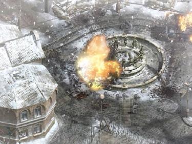 Noticias del Commandos 3, Imagen 3