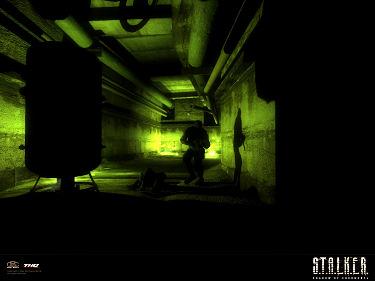 S.T.A.L.K.E.R. estará en las tiendas el a finales de este mes, Imagen 1