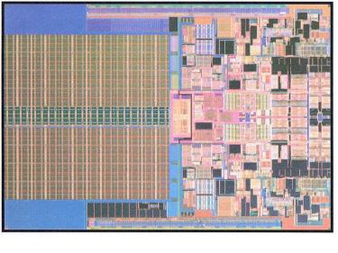 Intel presentó oficialmente el Penrynn y el Nehalem, Imagen 1