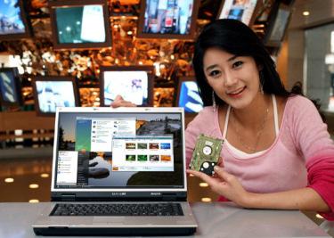 Samsung presenta el S55 a destiempo, Imagen 1