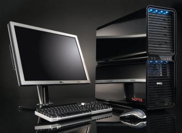 Dell introduce mejoras en el XPS 720 H2C, Imagen 1