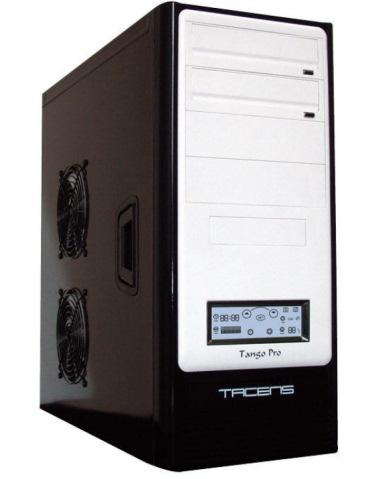 Tacens presenta las Nuevas Tango ES y Tango Pro, Imagen 1