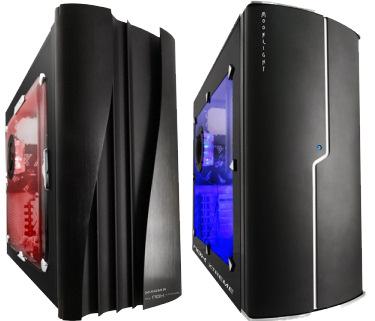 NOX introduce dos nuevas cajas, Imagen 1
