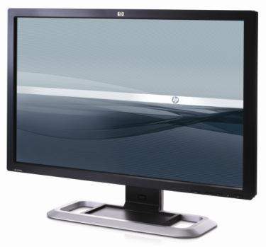 HP presenta su nuevo monitor de 30