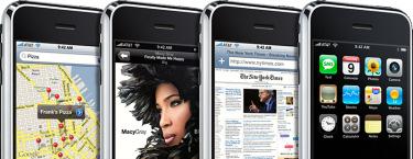 El IPhone revoluciona EE.UU, Imagen 1