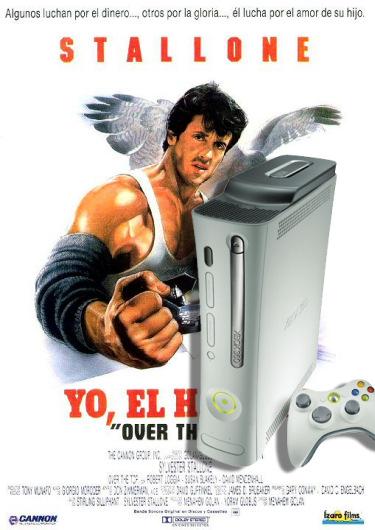 Xbox 360: Yo, el Halcon, Imagen 1