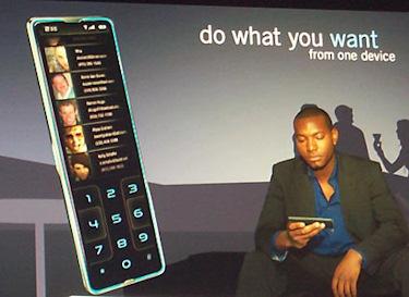 IDF. Intel prepara una nueva revolución móvil, Imagen 1