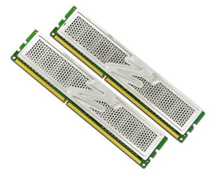 OCZ lanza nuevas memorias DDR3-1800, Imagen 1