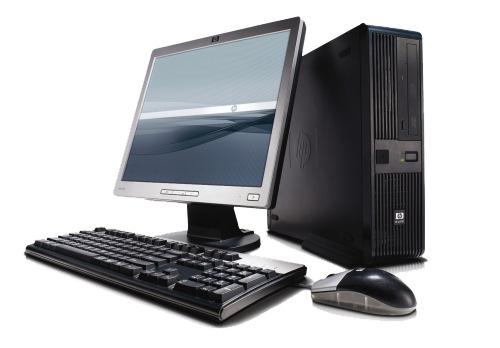 HP lidera en 2007 la venta de PCs a nivel mundial, Imagen 1