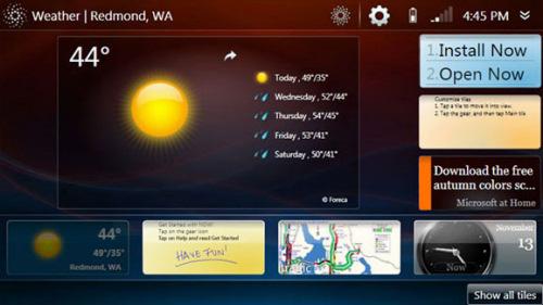 HTC por fin lanza el Shift en Europa, Imagen 1