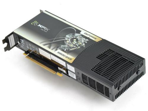 Nvidia ha presentado hoy el 790i y la 9800GX2, Imagen 1