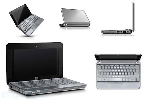 HP lanzara su 2133 Subnotebook el 7 de Abril, Imagen 1