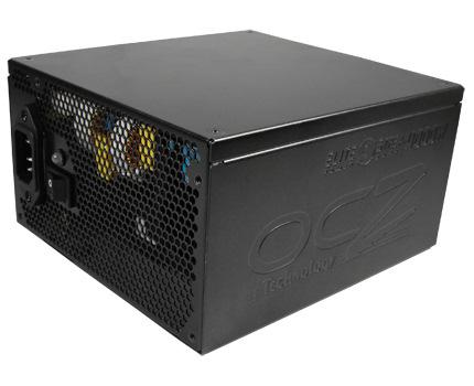 OCZ traslada el saber de PC Power & Cooling a sus nuevas EliteXStream, Imagen 1