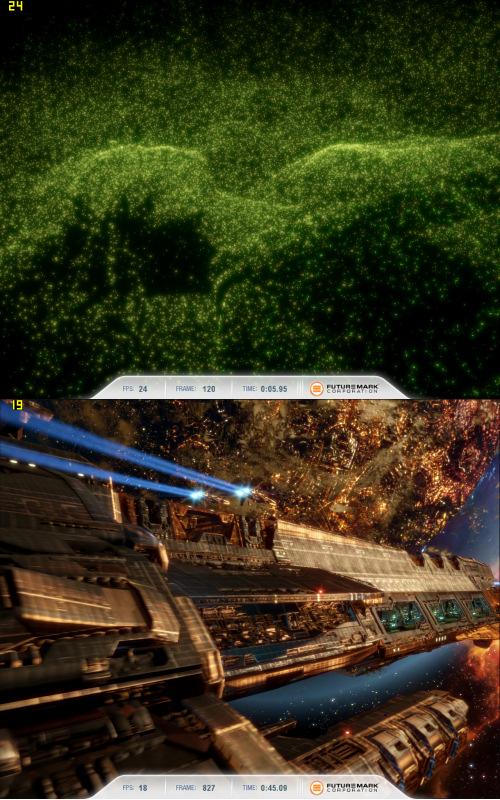 Futuremark lanza su nueva generación 3DMark Vantage, Imagen 1