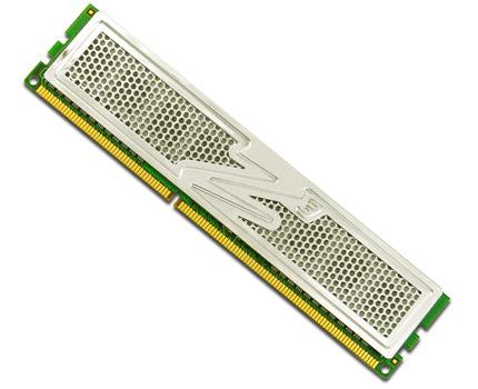 OCZ presenta la primera solución de 4GB y DDR3 2000MHz, Imagen 1