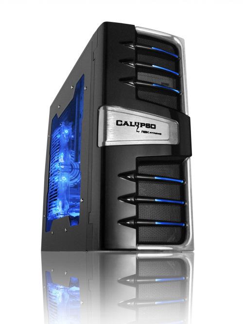 Ya está aquí la nueva Calypso de Nox, Imagen 1