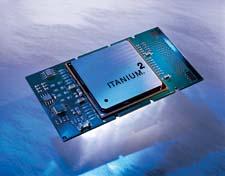 Intel Itanium II al descubierto, Imagen 1