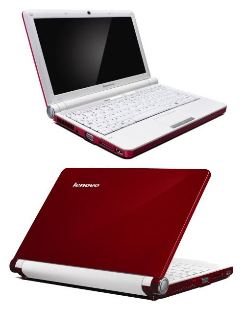 Lenovo se incorpora también al mercado de los Netbook, Imagen 1