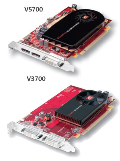 AMD inicia una nueva serie de tarjeta. Las FirePro, Imagen 1