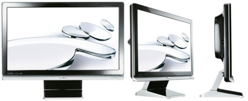 Nuevos e interesantes monitores 16:9 de Benq, Imagen 1