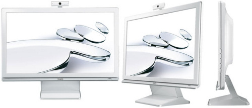 Nuevos e interesantes monitores 16:9 de Benq, Imagen 2