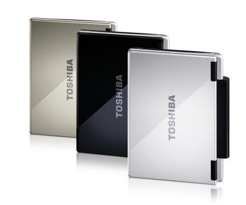 Toshiba lanzará su netbook antes de que finalice el año, Imagen 2