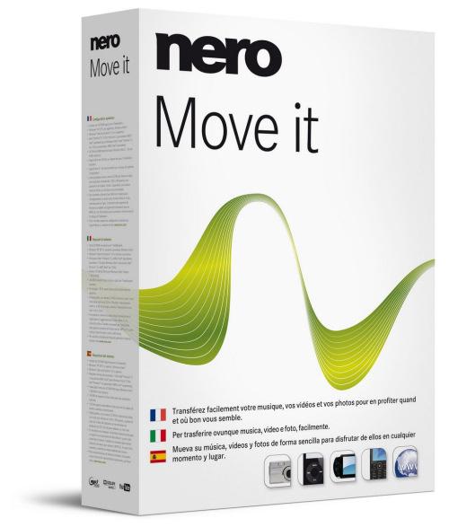 Nero lanza hoy tres nuevos productos, Imagen 2