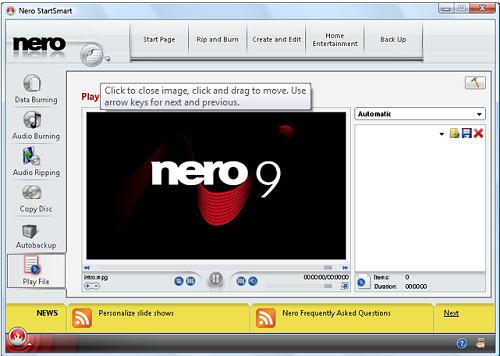 Nero lanza hoy tres nuevos productos, Imagen 3