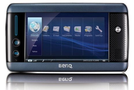 BenQ tiene apunto su S6, Imagen 3