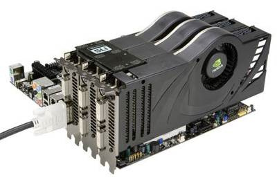 Se abre de verdad el SLI a placas Intel, Imagen 1