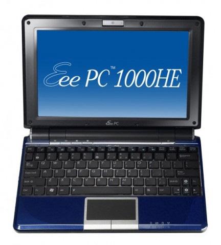 El primer netbook con el Atom N280, Imagen 1