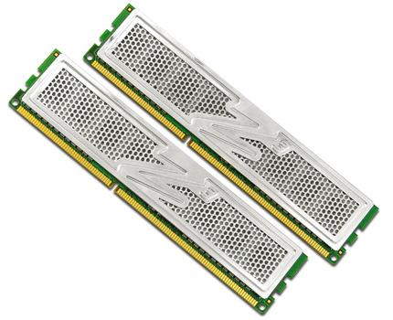 OCZ presenta memorias optimizadas para equipos AMD, Imagen 1