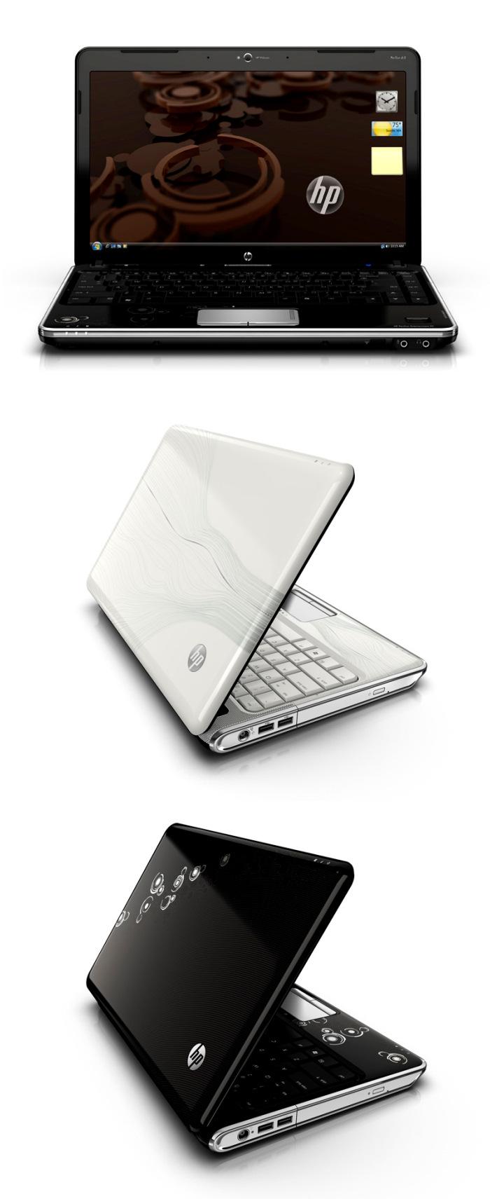HP lanza el DV3 en España a un precio muy atractivo, Imagen 1