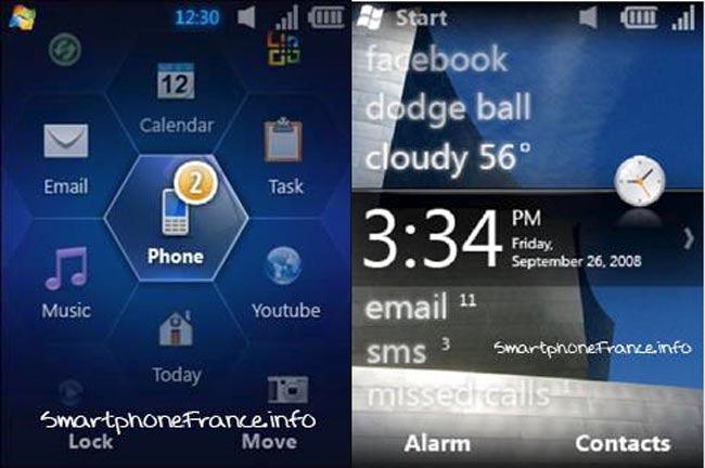 Compra uno y usa cinco con Windows Mobile 6.5, Imagen 1