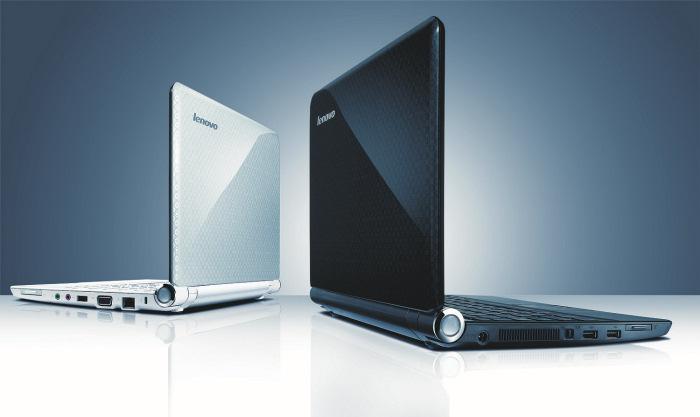 Lenovo introduce el primer portátil Ion, Imagen 1