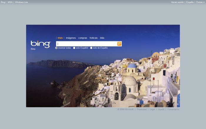 Microsoft adelanta dos días el lanzamiento de Bing, Imagen 1