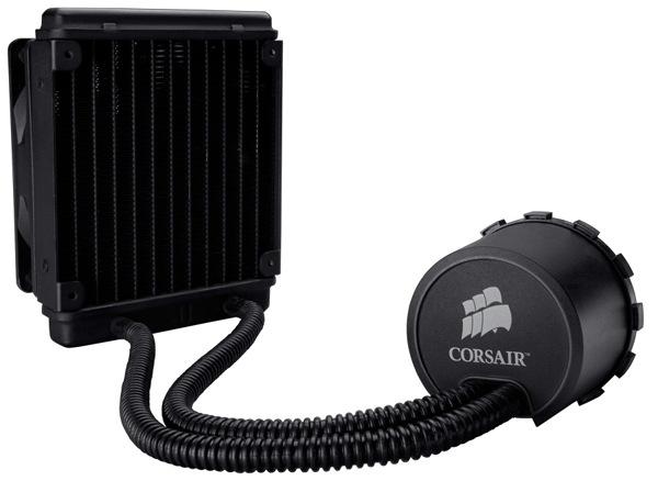 Corsair comercializará los sistemas de refrigeración líquida de Asetek, Imagen 1
