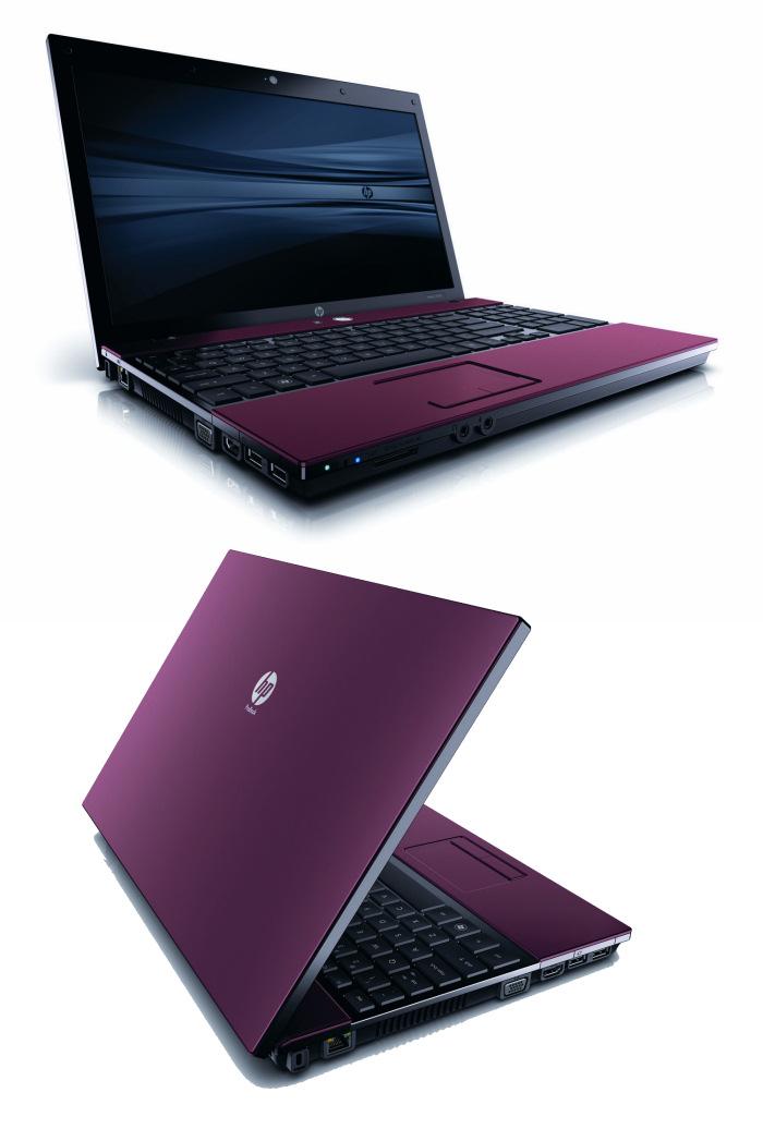 HP amplía su oferta de ordenadores empresariales con la nueva marca ProBook, Imagen 1