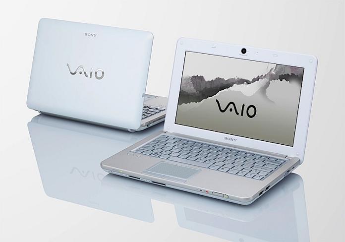 Sony se apunta al carro del netbook convencional, Imagen 1
