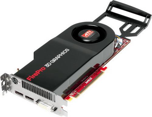 AMD presenta nueva tarjeta profesional, Imagen 1